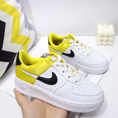 Kid AF1 Shoes-007