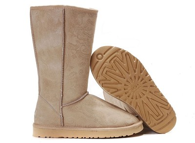 Womens Boots 5852-002