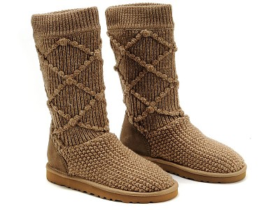 Womens Boots 5879-005
